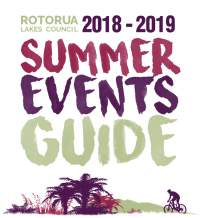 Summer Events Guide - preview square