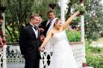 Band Rotunda - Wedding